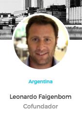 Leonardo Faigenbom ICOMMKT