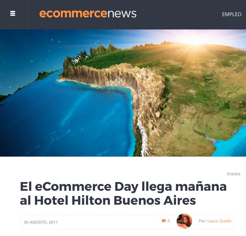 eCommerce News ICOMMKT