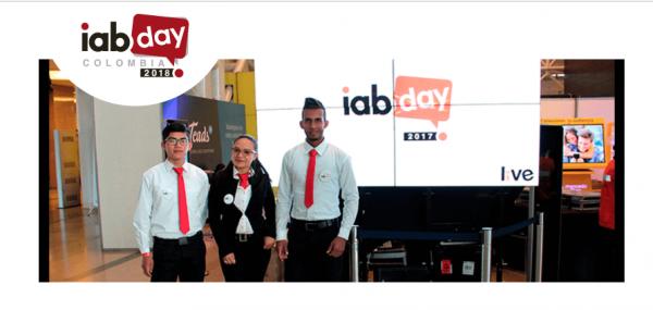 IABDay 2018 ICOMMKT