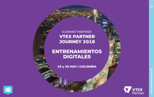 ICOMMKT VTEX Partner Journey Colombia