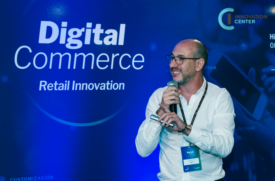 ICOMMKT Retail day 2018