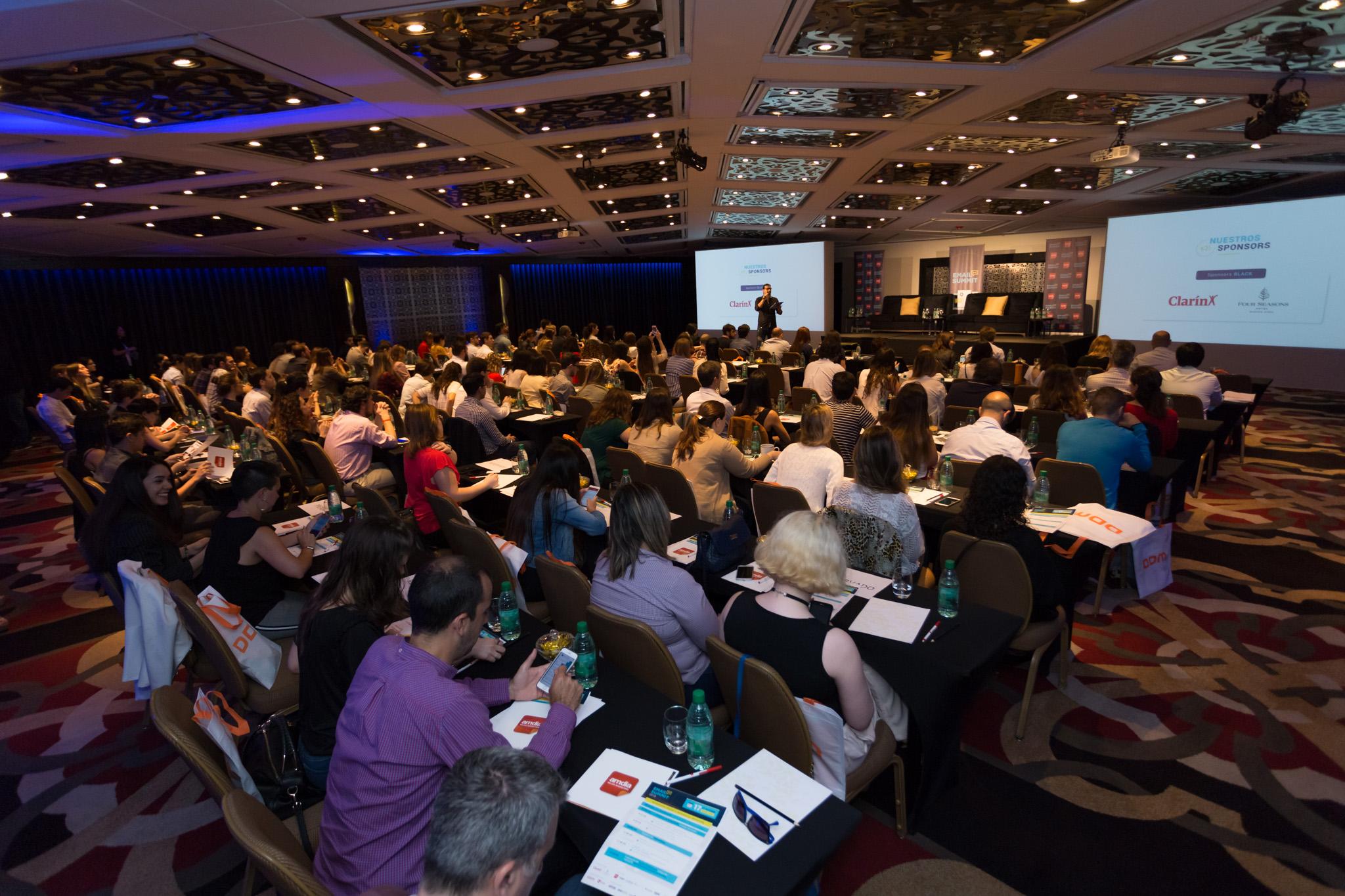 ICOMMKT Email Summit Latam