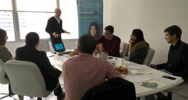 ICOMMKT workshop