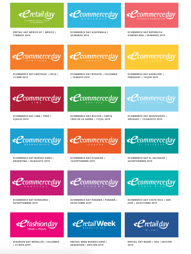 ICOMMKT Tour ecommerce Day