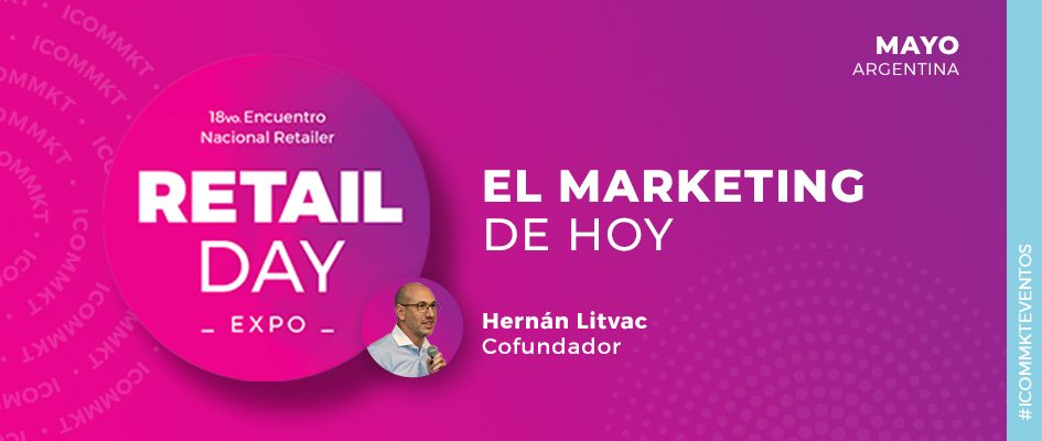 ICOMMKT retail day 2019