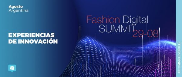 ICOMMKT Fashion digital summit