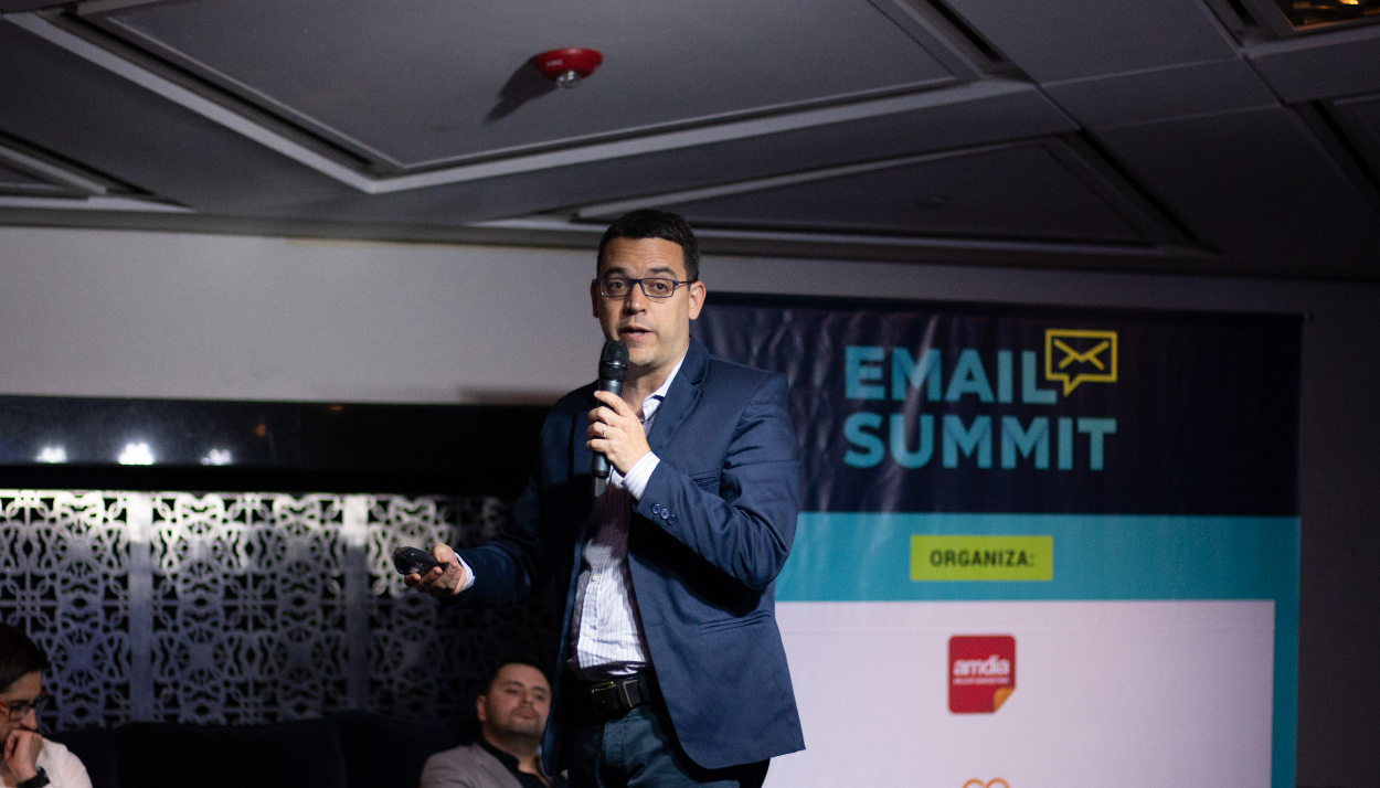 Email Summit 2019 (ICOMM)