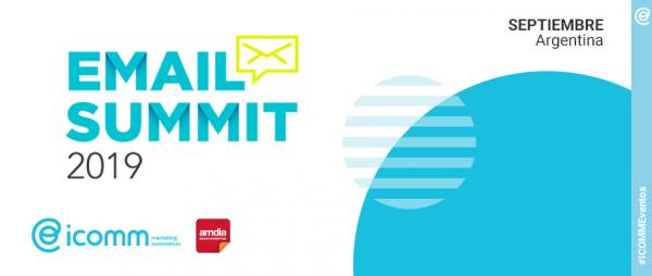 ICOMM email summit latam