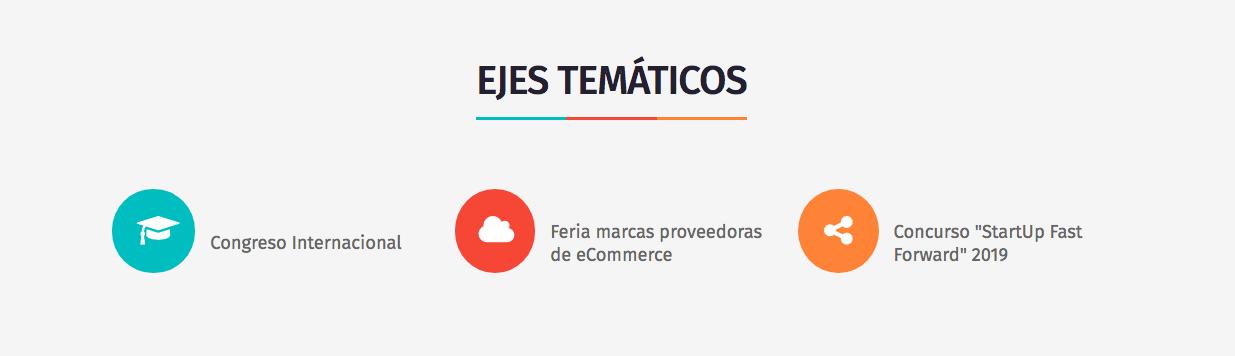 eCommerce Innovation Summit 2019 ICOMM