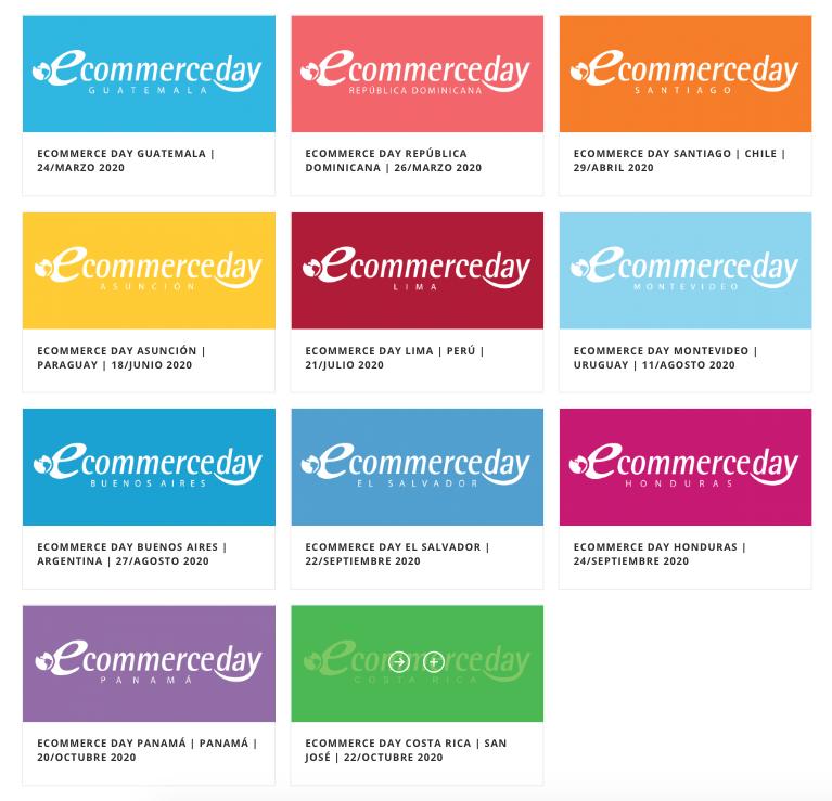 ICOMM & Tour eCommerce Day 2020