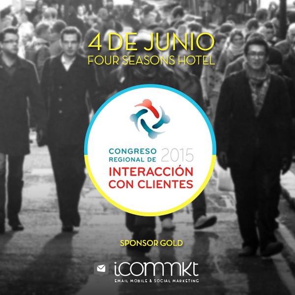 ICOMMKT Sponsor CRIC