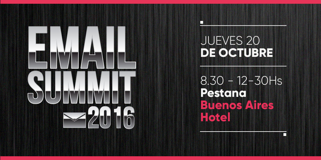 ICOMMKT - Email Summit 2016
