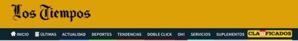 Los Tiempos & ICOMMKT