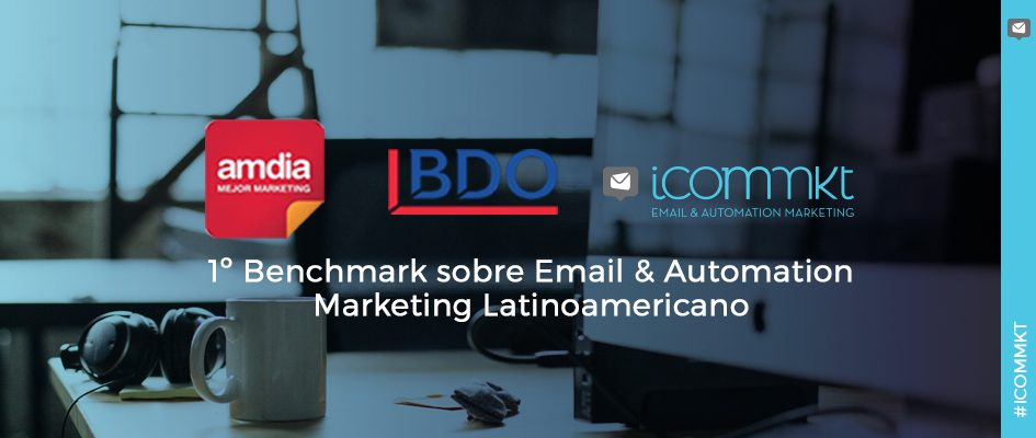 Benchmark 2016 - Email & Automation Marketing