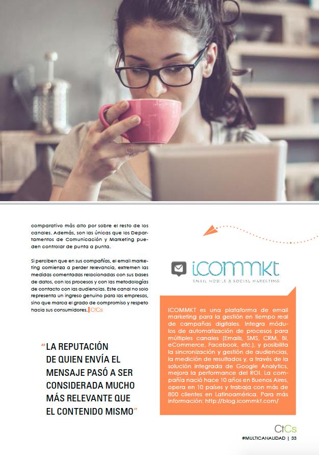 Rev ContactCenters & ICOMMKT