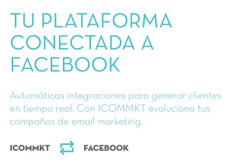 Facebook & ICOMMKT