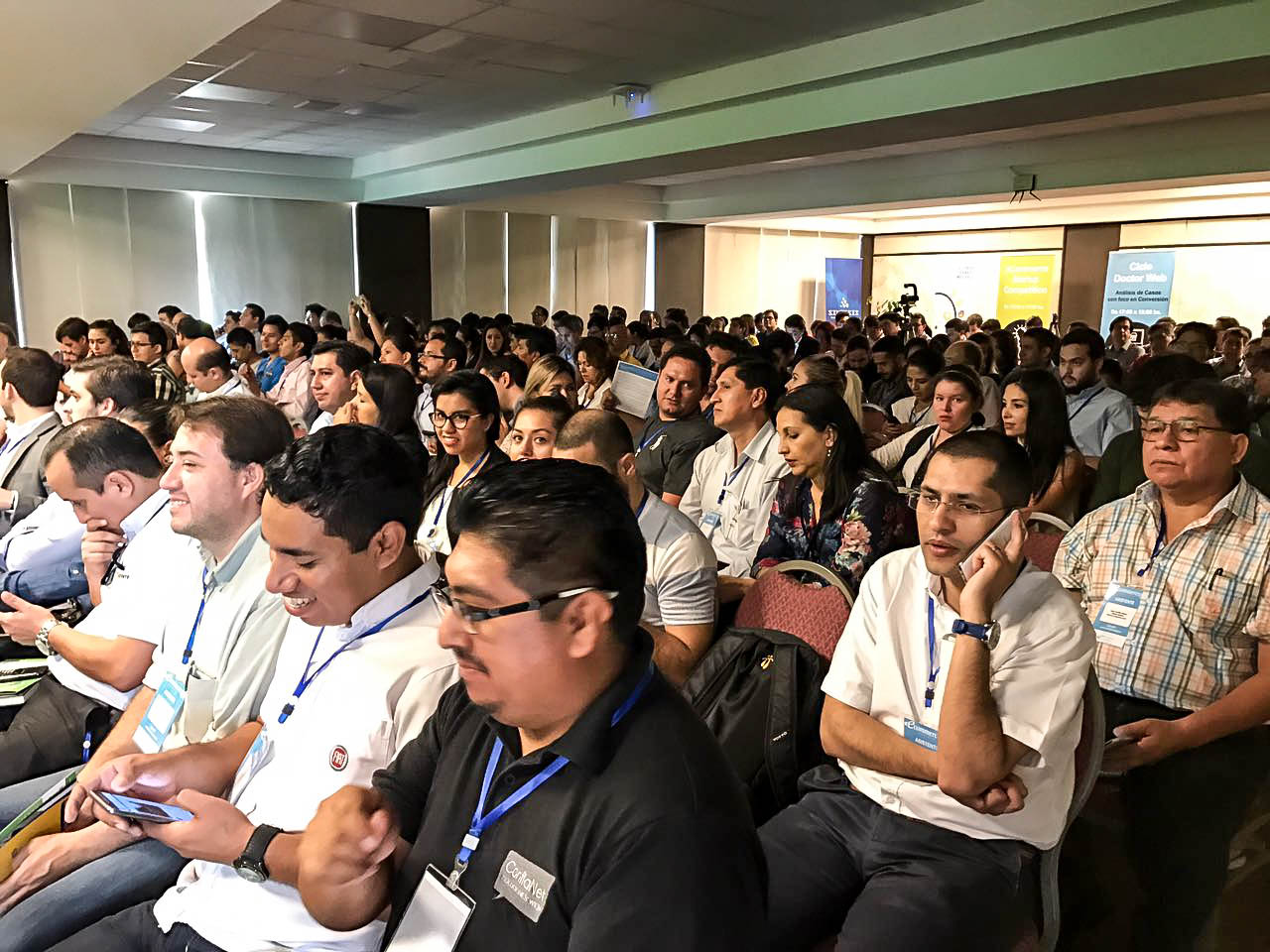 eCommerce Day Bolivia ICOMMKT