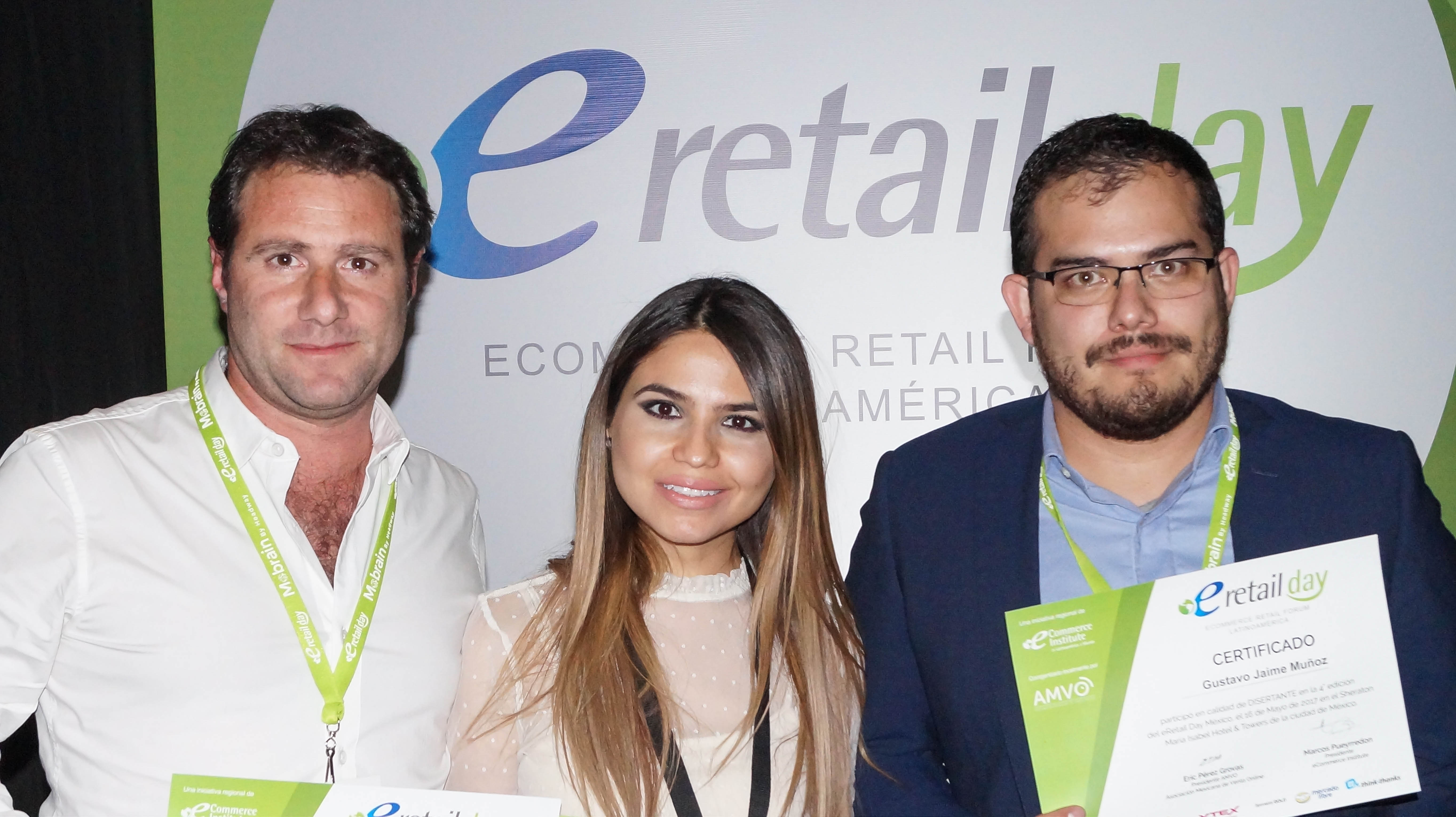 eRetail Day México ICOMMKT