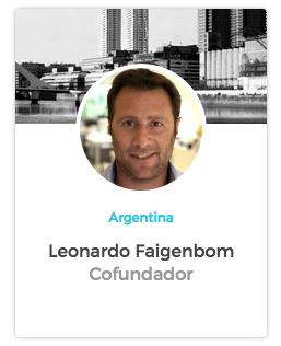 Leonardo Faigenbom