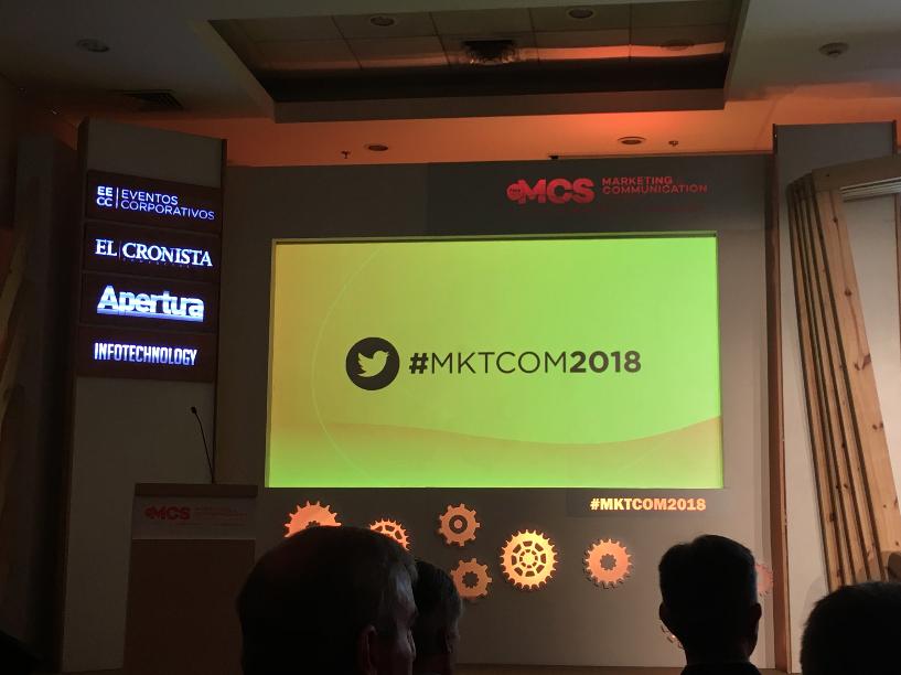 ICOMMKT MKTCOM2018