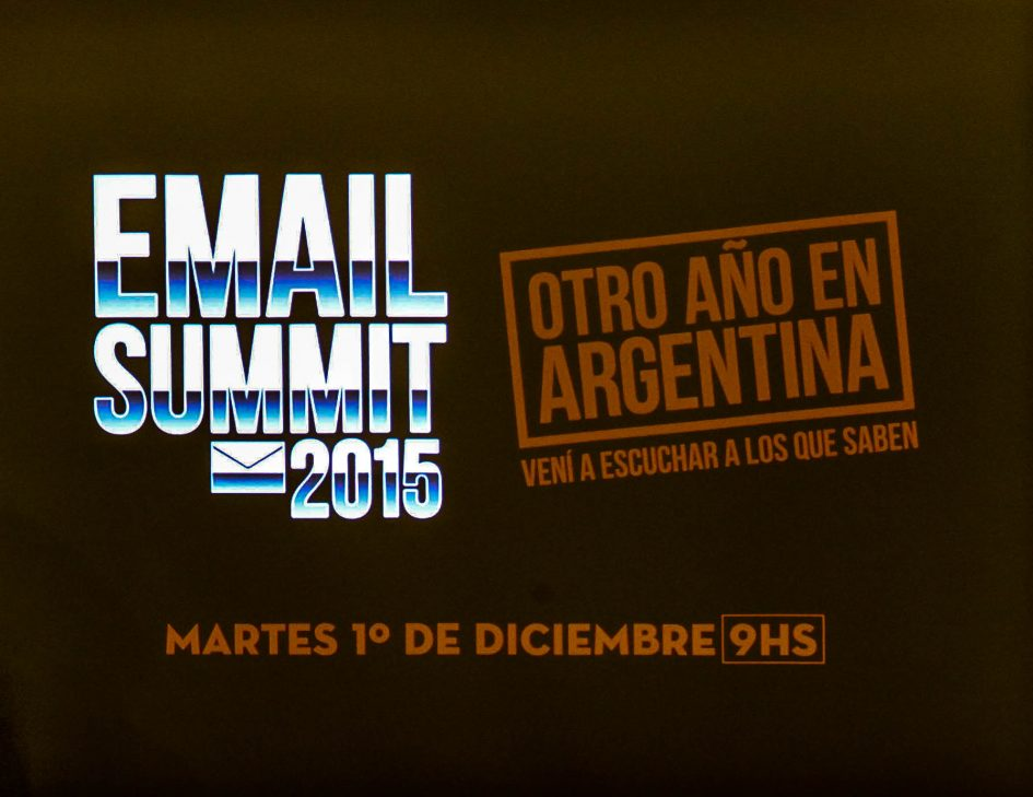 email summit 2015