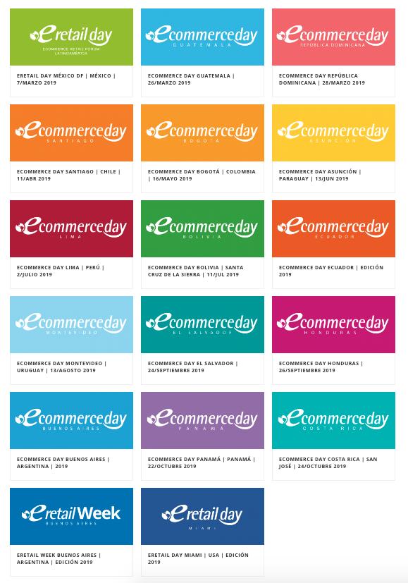 eCommerce Day Tour ICOMMKT